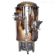 自釀精釀啤酒設備家釀手工小型500升糖化罐