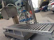 涂料灌装机,油漆防爆灌装-上海知名企业