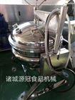 不锈钢可倾式夹层煮锅