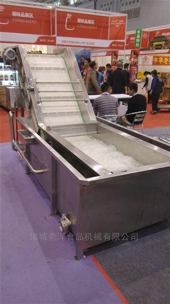 多功能果蔬气泡清洗机