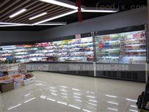 上海市场直销饮料风幕柜要多少钱一台