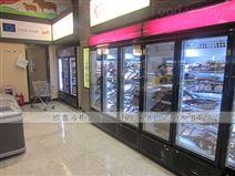 江蘇多門飲料冷藏展示柜圖片以及價格表