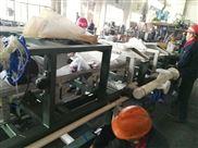 PBF3M²-500MM-PBF型水平移动盘式真空过滤机