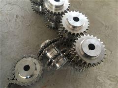 加工定制不锈钢链轮 输送链轮