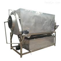 堅果噴淋式水洗機