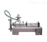 QYW系列卧式液体定量灌装机