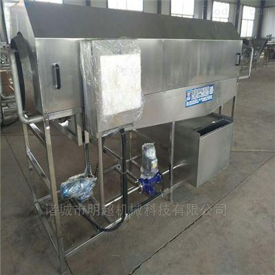 XDJ-4全自动洗袋机厂家喷淋清洗厂家直销