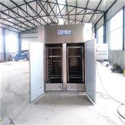 支持定制-电加热天然气加热香菇烘干机源头厂家