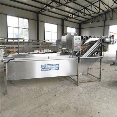 MCQXJ-15橄榄青果清洗机生产企业,去除杂质效率高