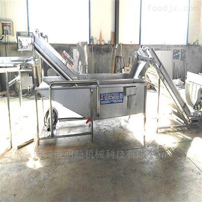 MCQXJ-4000新疆大枣清洗机