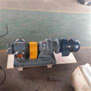 高粘度罗茨转子泵