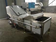 6000速冻玉米蒸煮漂烫机