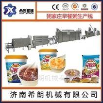 生产方便代餐粥 设备