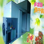 鱿鱼片丝箱式热泵烘干机