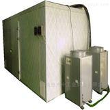 水果片空氣能熱泵烘干機