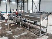 净菜加工设备生产线低成本高效率