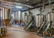 日产100L全自动精酿啤酒设备