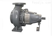 GHS單級單吸臥式離心泵