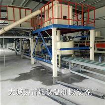 推广保温结构一体化板设备地方性标准