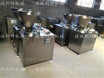厂家供应活塞式液压灌肠机肠类加工设备