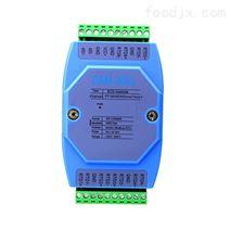 热电阻温度采集模块用于高温炉诚控DAM-3063