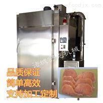 SYX-50香肠烟熏炉设备供应质量保可靠