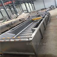QP-6000东北李子清洗加工设备价格实惠