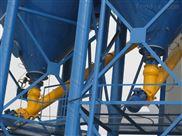 大傾角螺旋輸送機