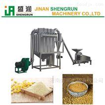 營養粉雙螺桿膨化機營養米粉生產線