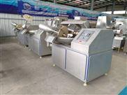 豆腐乳化机 豆腐斩拌机 鱼豆腐生产设备