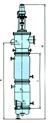 LG 高效旋转薄膜蒸发器