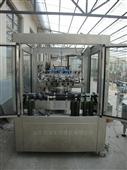 葡萄酒、果酒灌裝生產線