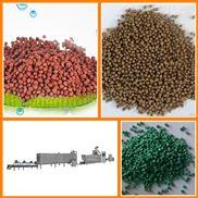 上海貓糧生產線 魚飼料膨化設備