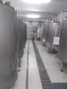 GJNZ-500小型西柚果酒酿造生产线设备