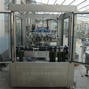 葡萄果酒灌装机
