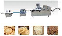 大酥饼生产线