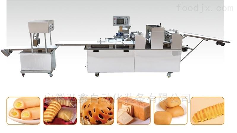 法式小面包生产线