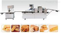 面包生产线