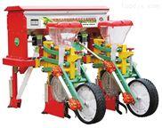 2BYSF-2-l两行悬浮式玉米施肥播种机