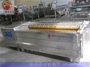 FX-1500-供應放心機械fx-1500型土豆清洗機 毛刷式土豆清洗去皮機 土豆專用清洗設備