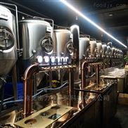 德国原浆啤酒生产设备,精酿啤酒设备