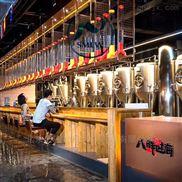原浆精酿啤酒设备  原浆啤酒机  原浆啤酒酿造设备 北京厂家直销