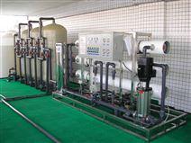 盛泉纯净水设备