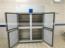 湖南长沙酒店厨房冰柜尺寸去哪家定做好