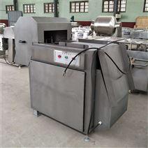 冻肉切块机不锈钢定制
