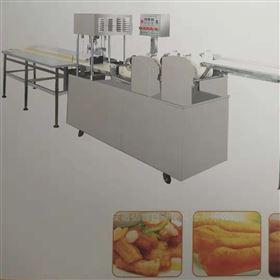 SRYT-8000油条成型机