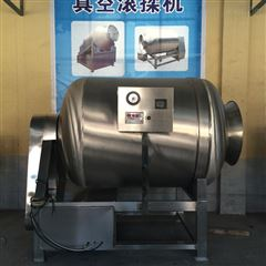 GR/100全自动不锈钢真空滚揉机