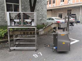 QD-60DS八宝茶、玫瑰茶多物料包装机