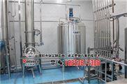 火龍果汁飲料生產線