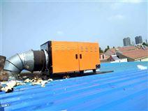 工业专用废气处理装置行业领跑者